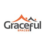 Graceful Spaces Logo - Entry #27