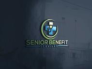 Senior Benefit Services Logo - Entry #232