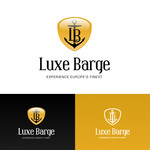 European Hotel Barge Logo - Entry #55