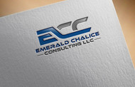 Emerald Chalice Consulting LLC Logo - Entry #27