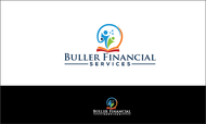 Buller Financial Services Logo - Entry #250