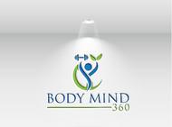 Body Mind 360 Logo - Entry #98