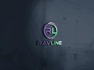 RAVLINE Logo - Entry #5
