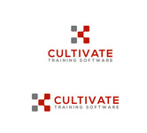 cultivate. Logo - Entry #61