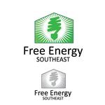 Free Energy Southeast Logo - Entry #25