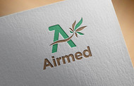 Airmed Logo - Entry #25