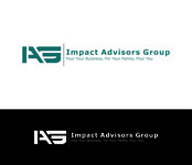 Impact Advisors Group Logo - Entry #71