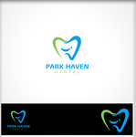 Park Haven Dental Logo - Entry #3