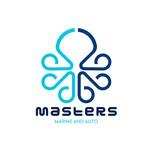 Masters Marine Logo - Entry #10