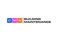 CMW Building Maintenance Logo - Entry #339