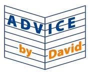 Advice By David Logo - Entry #235