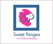 Sweet Pangea Logo - Entry #82