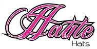 Haute Hats- Brand/Logo - Entry #74