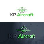 KP Aircraft Logo - Entry #26