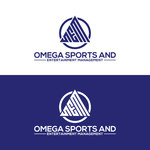 Omega Sports and Entertainment Management (OSEM) Logo - Entry #109