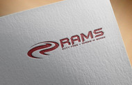 Rams Duty Free + Smoke & Booze Logo - Entry #244