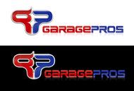 GaragePros Logo - Entry #73