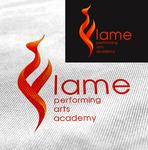 Performing Arts Academy Logo - Entry #12