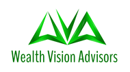 Wealth Vision Advisors Logo - Entry #28