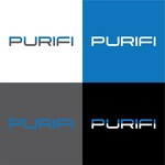 Purifi Logo - Entry #198