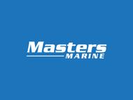 Masters Marine Logo - Entry #409