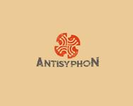 Antisyphon Logo - Entry #286
