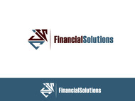 jcs financial solutions Logo - Entry #352
