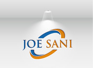 Joe Sani Logo - Entry #248