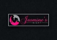 Jasmine's Night Logo - Entry #43