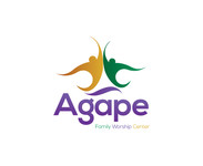 Agape Logo - Entry #167