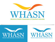 WHASN Logo - Entry #36