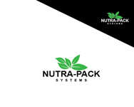 Nutra-Pack Systems Logo - Entry #336