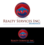 MJR Realty Services Inc., Brokerage Logo - Entry #23