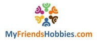 MyFriendsHobbies.com Logo - Entry #48
