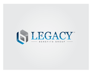 Legacy Benefits Group Logo - Entry #72