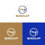 THI group Logo - Entry #66