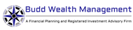 Budd Wealth Management Logo - Entry #86