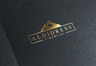 Albidress Financial Logo - Entry #270