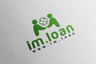 im.loan Logo - Entry #563