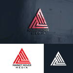 Market Mover Media Logo - Entry #153