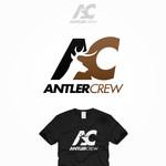 Antler Crew Logo - Entry #197
