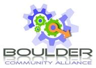 Boulder Community Alliance Logo - Entry #140