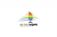 Rainbow Organic in Costa Rica looking for logo  - Entry #215