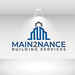 MAIN2NANCE BUILDING SERVICES Logo - Entry #273