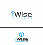 iWise Logo - Entry #104