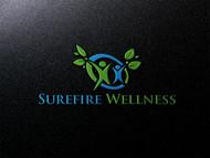 Surefire Wellness Logo - Entry #284