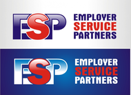 Employer Service Partners Logo - Entry #21