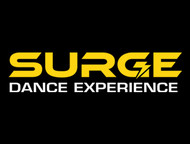 SURGE dance experience Logo - Entry #108