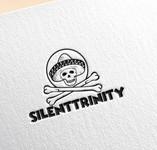 SILENTTRINITY Logo - Entry #309