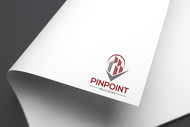 PINPOINT BUILDING Logo - Entry #162